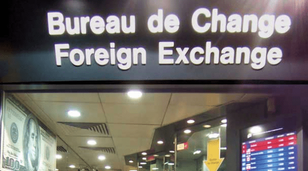 CBN approves N357/$1 exchanges rate for BDCs