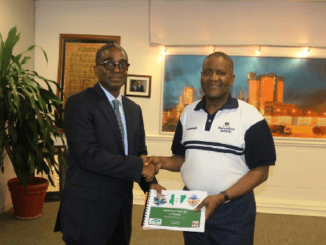 Dangote Group supports plan to diversify Nigeria's exports away from oil