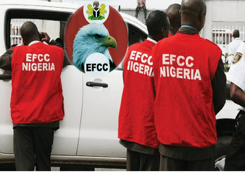 Economic and Financial Crime Commission (EFCC) past questions and answers