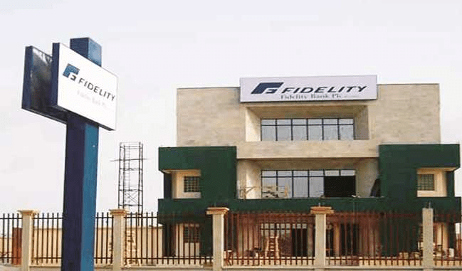 Fidelity Bank Denies Involvement in Anti labour Practice