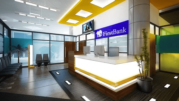 First Bank staff escapes lynching from irate customer