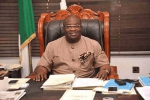 Ikpeazu declares Friday, Monday public holidays