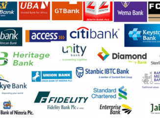 List of Nigerian banks USSD short codes for mobile transactions