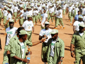 Minimum Wage: FG increases NYSC allowance to N30,000