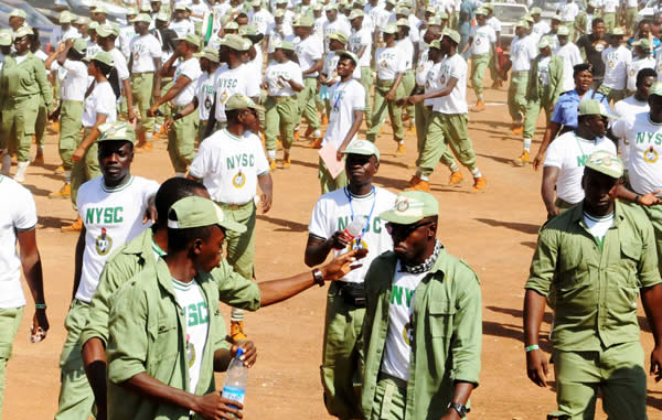 NYSC Extends Deadline for 2018 Batch C Online Registration