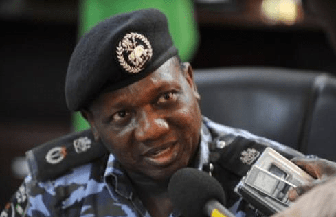 IGP directs Force Account Unit to urgently resolve police Salary issue