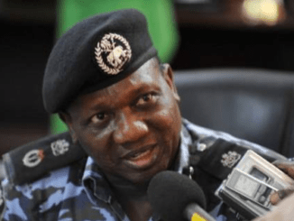 Melaye: Defiant Police IG says will not be intimidated by Senate