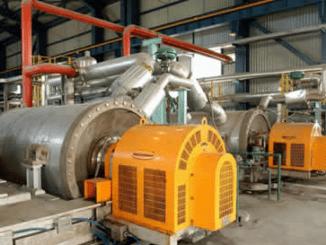 Nigeria's Manufacturing Index