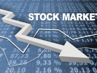 Nigerian stock market drops 1.36% to global reaction to Brexit