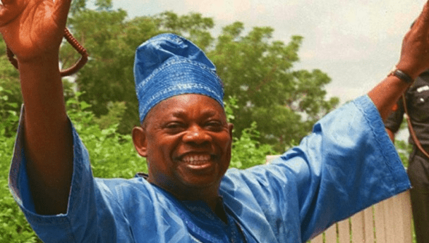 MKO Abiola: Lawmakers passes June 12 as Democracy Day