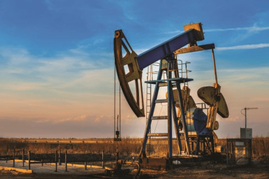Oil price inches towards $70, 44% above benchmark