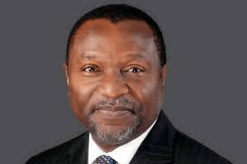 Sen. Udoma Udo-Udoma, Minister of Budget and National Planning