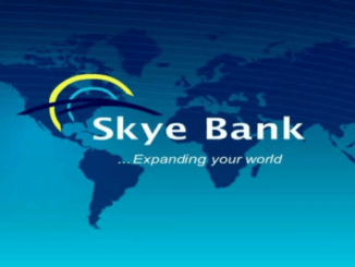 Skye Bank Customers happy with 'Select Account'