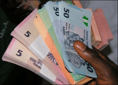 CBN to recycle polymer notes to flower pots, dustbins, others