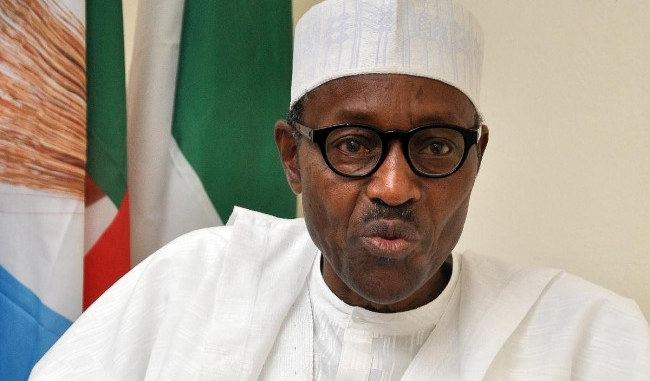 We're working hard to restructure Nigeria's battered economy - Buhari