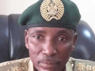 Latest update on Nigeria prison service recruitment