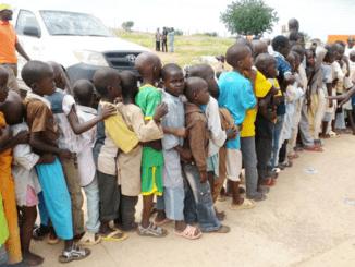 100 IDPs To Get NOUN Scholarship