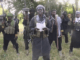 Boko Haram collects taxes from captured towns in Borno, Yobe