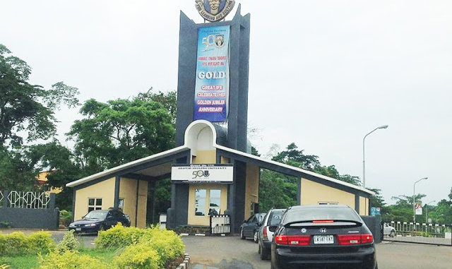 Edo Poly Partners OAU For Training, Eyes International Grants
