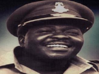 General Fajuyi