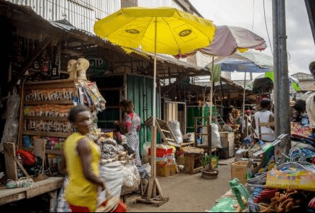 Ghana lowers 2016 GDP growth forecast to 4.1 pct