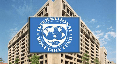 IMF predicts 5.2% decline in Nigeria's GDP in 2020