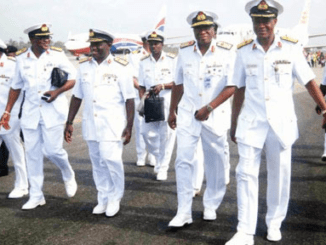 Navy restates commitment to improving personnel welfare