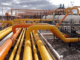 pipeline resumes gas supply