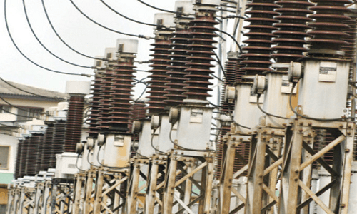 Power Supply Drops to 2500MW after Militant Attacks