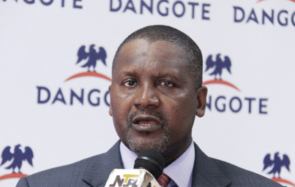Dangote Group beat MTN to emerge African most admired brand