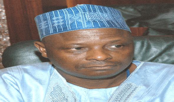 Ex Kano governor Kwankwaso