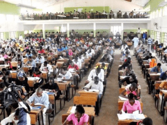 JAMB to conduct rescheduled UTME May 26