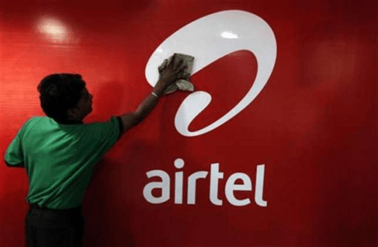 Airtel records lowest quarterly net profit in about 15 years