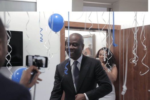 Profile of Co-founder & CEO of Access Bank, Herbert Wigwe