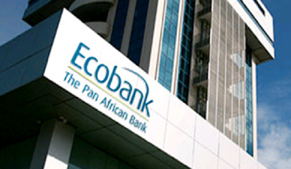Ecobank introduces Mobile Xpress Cash Service Cardless Withdrawal