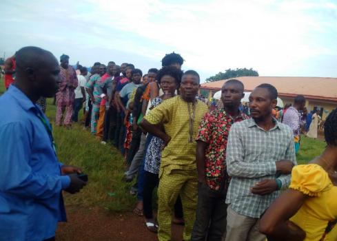 Edo voters11