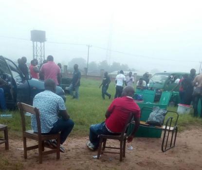 Edo voters5
