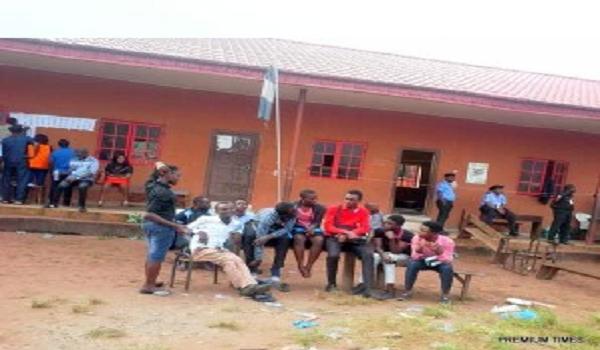 Edo voters6