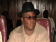 Gov. Umahi disappointed with the development