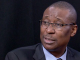 Mr Okechukwu Enelamah Minister for Industry, Trade and Investment on MTN saga