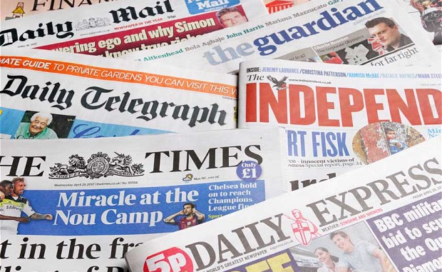 Nigeria newspaper industry