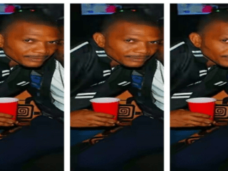 Nollywood Actor Ifeanyi Azodo Arrested For Robbery