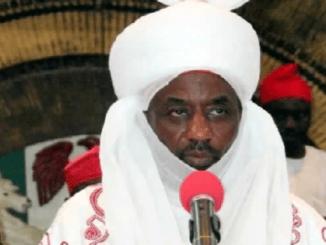 What Sanusi said about Ganduje Creating New Emirates