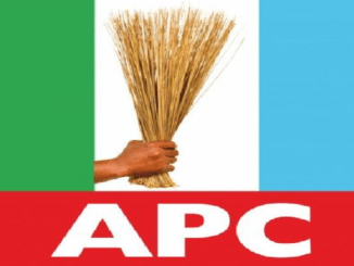 Ogun APC Congress: Adebiyi emerges party chairman
