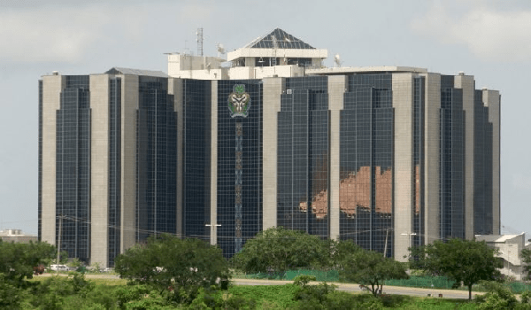 CBN: 37% of Nigeria's population remains unbanked