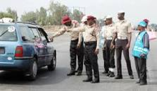 FRSC reveals New Method Of Obtaining Driver's Licence