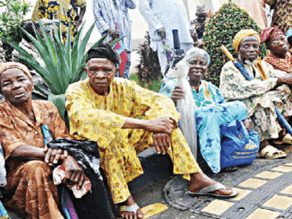 FG urged to pay backlog of pension arrears