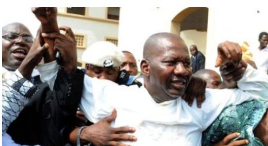 Baba Suwe's health deteriorating News Agency of Nigeria NAN
