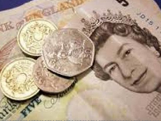 Britains pound dipped after 31 years News Agency of Nigeria NAN