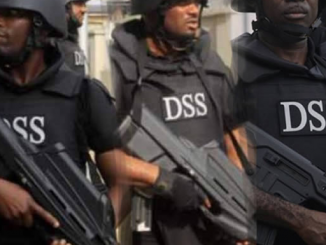 DSS operatives invade judges houses in Abuja arrest one Punch Newspapers